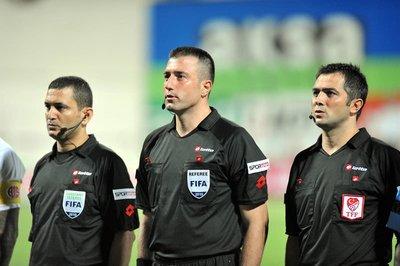 Antalyaspor - Trabzonspor (Spor Toto Süper Lig 3. hafta maçı)