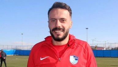 """Son dakika spor haberi: Lokman Gör """"Önemli olan Samsunspor'un geleceği"""""""