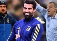 Fenerbahçe teknik direktör olmadan 9 puanı nasıl aldı? İşin sırrı...