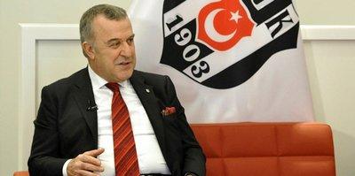 Beşiktaş'tan Aboubakar açıklaması