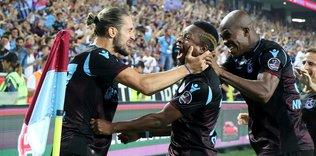 Trabzonspor'un yıldızından kötü haber