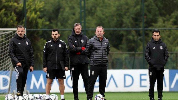 BEŞİKTAŞ HABERLERİ - Beşiktaş'ta N'Sakala ve Gökhan Töre için 'bekle gör' taktiği!