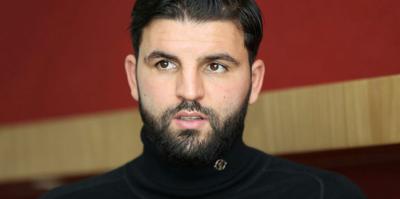 """Ben Youssef: """"Mustafa Denizli bizi şampiyon olacağımıza inandırdı"""""""