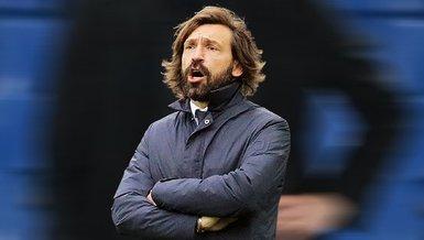 Merih Demirallı Juventus'ta Pirlo dönemi sona eriyor! Yerine Real Madrid'in hocası...