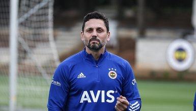 Son dakika transfer haberleri: İşte Fenerbahçe'nin gündemindeki isimler! Eran Zahavi, Marco Livaja, Tisserand