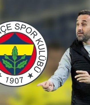 Fenerbahçe haberi: Görüşme gerçekleşti! Yalçın Koşukavak'tan sürpriz talep