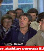 Beşiktaş maçı sonrası isyan! Herkes bunu konuşuyor