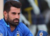 Volkan Demirel'in Fenerbahçe'deki yeni görevi belli oldu!