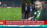 Kocaelispor'dan Mehmetçik'e destek