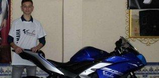 Jerez pistindeki kazada 14 yaşındaki motosikletçi öldü