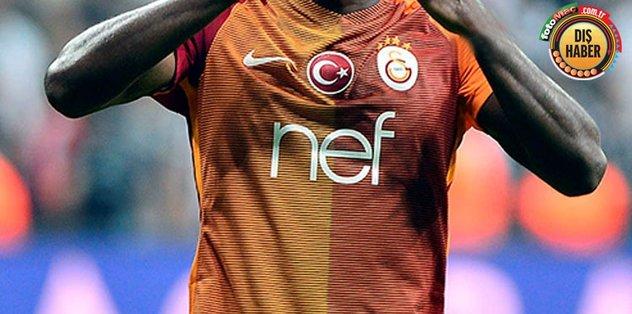 Galatasaray'ın eski yıldızı Aurelien Chedjou Belçika yolcusu - Futbol -