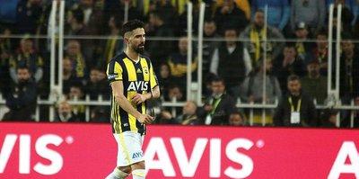 Fenerbahçe'de Hasan Ali Kaldırım: Seneye farklı olacak