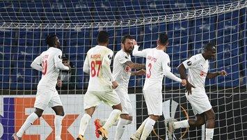 Sivasspor beat Qarabag in 2nd Europa League win