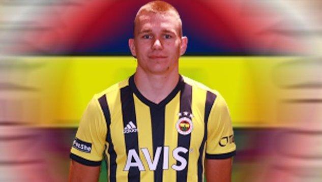 Fenerbahçe Atilla Szalai transferini resmen açıkladı!.