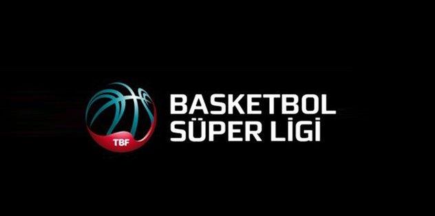 Basketbol Süper Ligi heyecanı Tivibuspor'da devam ediyor