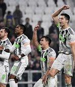 Juventus son dakikada güldü