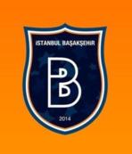 Medipol Başakşehir'den Galatasaray paylaşımı!