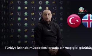 Roberto Carlos'un favorisi Türkiye