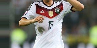Hasan Ali'nin yerine Alman yıldız geliyor!
