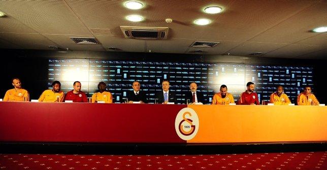 Mustafa Cengiz: Fenerbahçe Serdar Aziz transferinde...