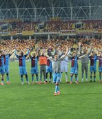 Trabzonspor sahaya iniyor