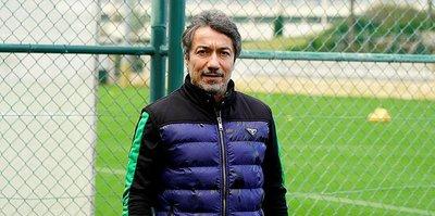 Yeni Malatya'da transfer müjdesi