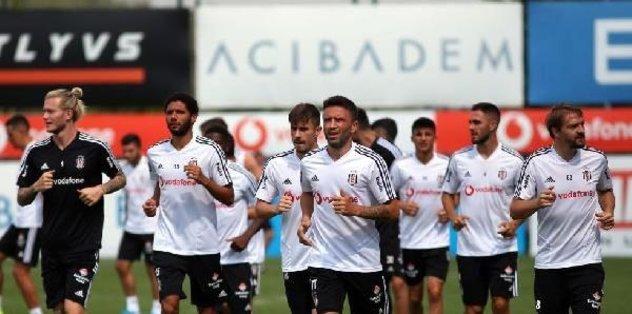 Bratislava maçı hazırlığı başladı