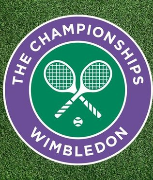 Wimbledon Tenis Turnuvası corona virüsü nedeniyle iptal edildi