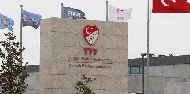 TFF 2. ve 3. Lig play-off maç programını açıkladı