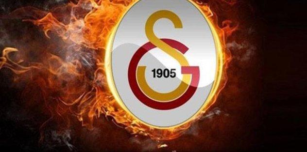 Galatasaraylı yıldızın gözüne kömür kaçtı! Sakatlık şoku