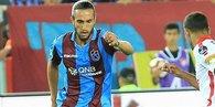 Trabzonspor'da Yusuf Yazıcı'nın en büyük hayali