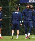 Fenerbahçe Akhisarspor maçının hazırlıklarına başladı