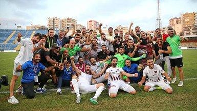 Adanaspor 1-2 Hatayspor | MAÇ SONUCU