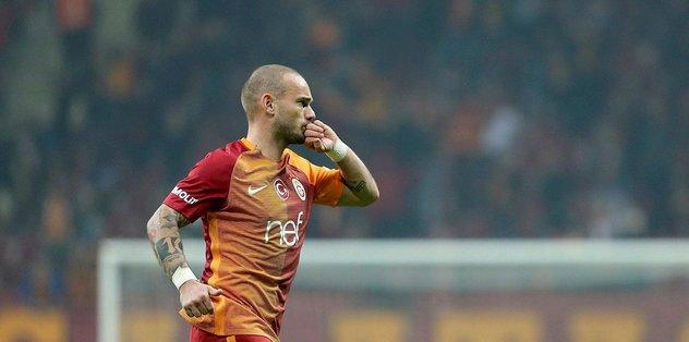 Wesley Sneijder futbola Utrecht ile dönmeye hazırlanıyor! - Dünya Kupası -