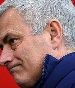 Tottenham yine kazanamadı! Mourinho...