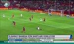 Galatasaray Banega için şartları zorluyor