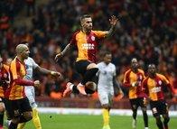 Galatasaraylı yıldızın Adem Büyük kehaneti tuttu!