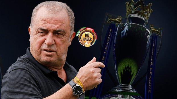 Olay Fatih Terim iddiası! Premier Lig ekibi...
