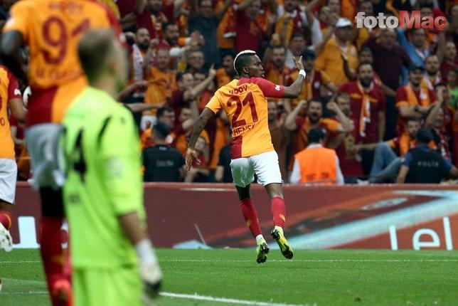Galatasaray'a transferde kötü haber!