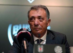 """TFF'den Beşiktaş ve Ahmet Nur Çebi'ye uyarı! """"Başkan kim?"""""""