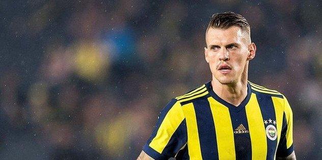 Fenerbahçe'de Martin Skrtel 2 yılda ısrarlı