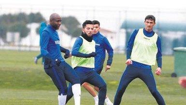 Trabzonspor'da testler temiz çıktı