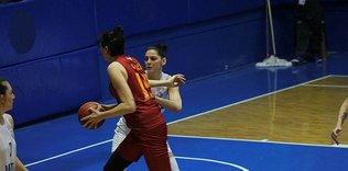 Galatasaray zorlansa da kazandı