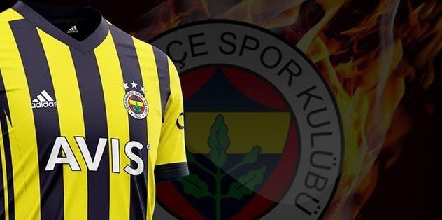 Son dakika transfer haberi: Fenerbahçe'nin yeni transferi Mbwana Samatta İstanbul'a geldi