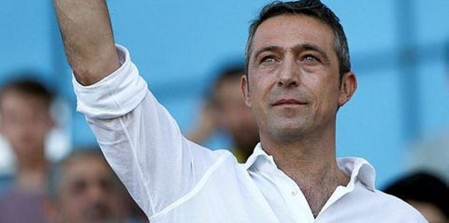 Galatasaraylılar Ali Koç'u seçti