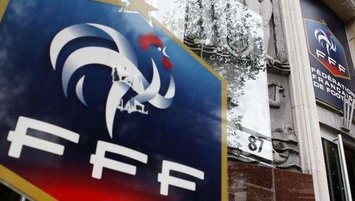 Fransa Futbol Federasyonu Başkanı'nı seçti!