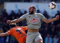 Muric'in menajeri transferi açıkladı! Fenerbahçe ve Galatasaray...