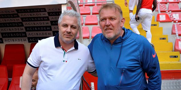 Marius Sumudica: Rakibimiz son saniyelere kadar mücadele etti - Futbol -