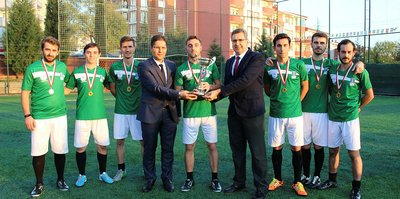 """""""Uluslararası Kardeşlik Kupası"""" Kosova'nın"""