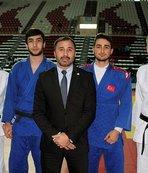 Judo Federasyonu hedefini açıkladı